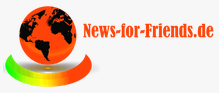 News for Friends online, Logo