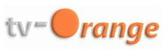 tv orange                 Logo