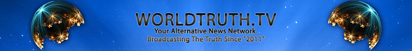 Worldtruth TV                               Logo